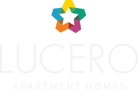 Lucero Apartment Homes logo